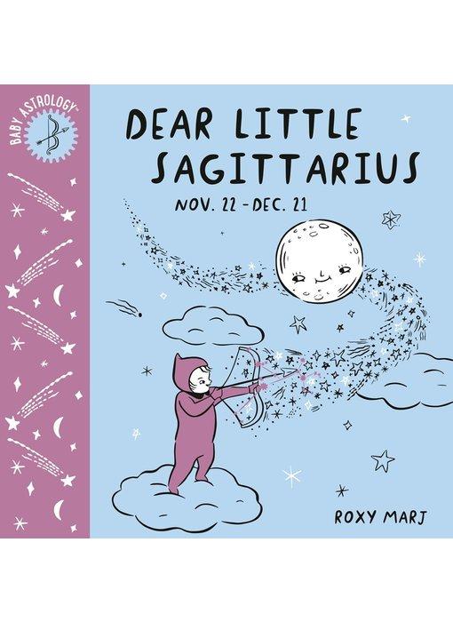 Dear Little Sagittarius