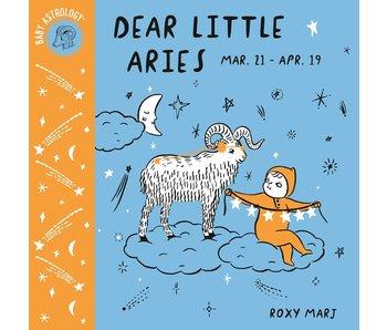 Dear Little Aries