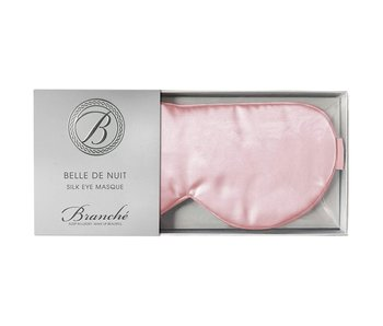 Eye Mask Nuit Eye Masque Blush