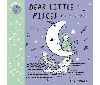 Dear Little Pisces