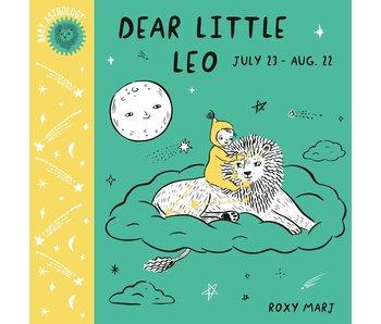Dear Little Leo