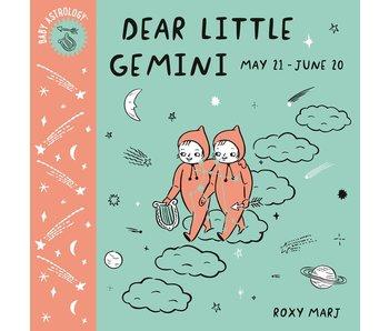 Dear Little Gemini