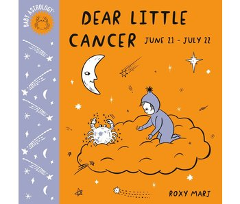 Dear Little Cancer