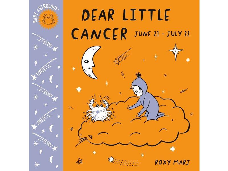 Random House Dear Little Cancer