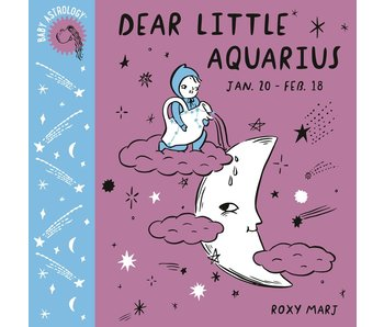 Dear Little Aquarius