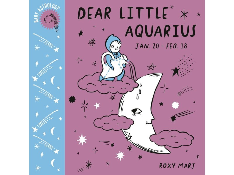 Random House Dear Little Aquarius
