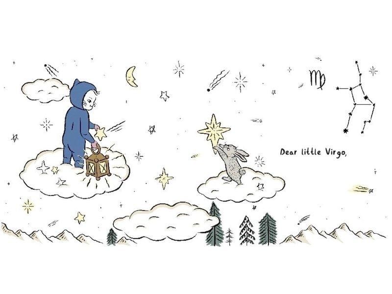 Random House Dear Little Virgo