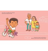 Quarto Publishing Group USA Little People Big Dreams Muhammad Ali