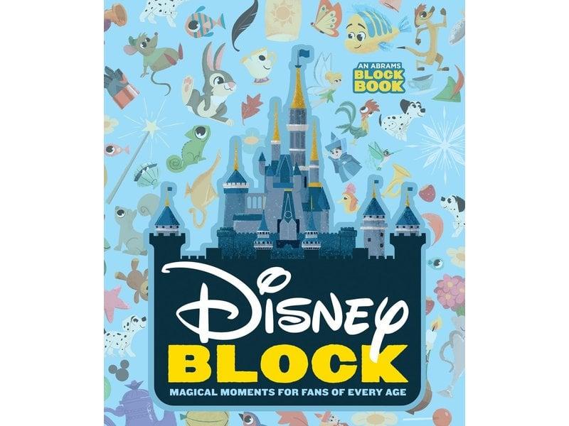 Abrams Disney Block