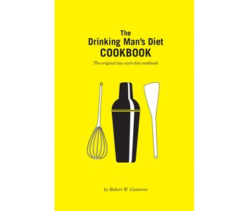 The Drinking Mans Cookbook