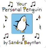 Workman Boynton: Your Personal Penguin