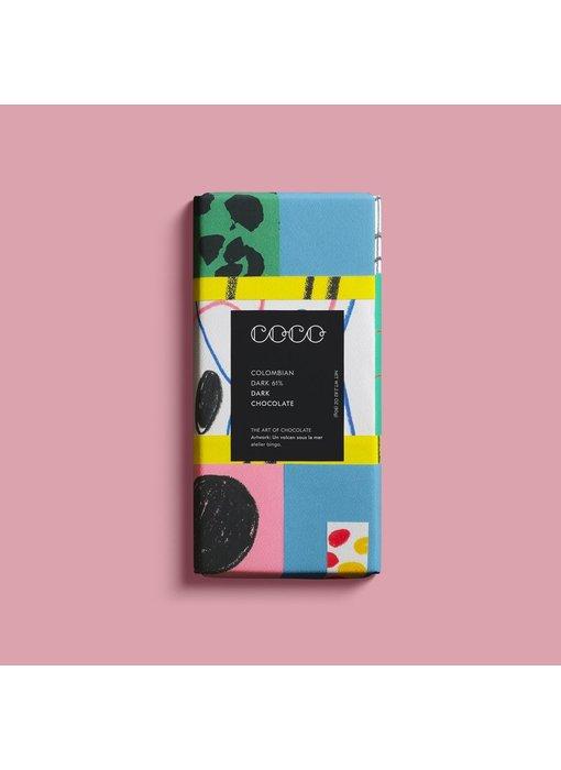 Coco x Atelier Bingo Colombian Dark