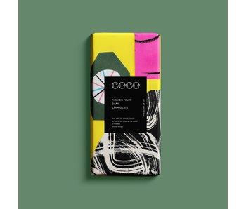 COCO x Atelier Bingo Passion Fruit