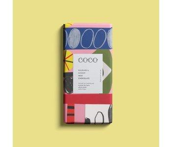 COCO x Atelier Bingo Rhubarb & Ginger