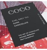 Coco Earl Grey Chocolate Bar