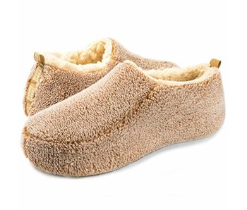 Men's  Sherpa Slippers