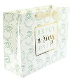 Graphique De France Ring On It Gift Bag
