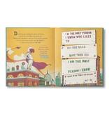 Compendium Superpowers Activity Book