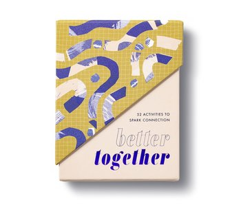 Better Together Activity Cards
