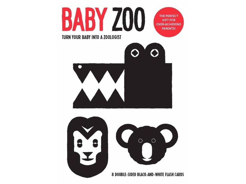 Chronicle Books Baby Zoo