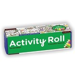 Chronicle Books Activity Roll Rainforest
