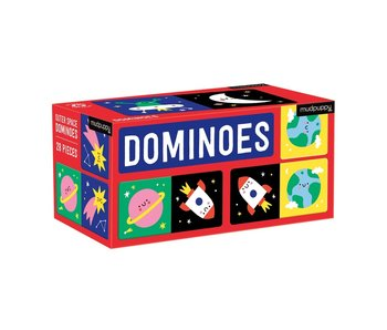 Dominoes Outer Space