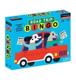 Chronicle Books Road Trip Bingo