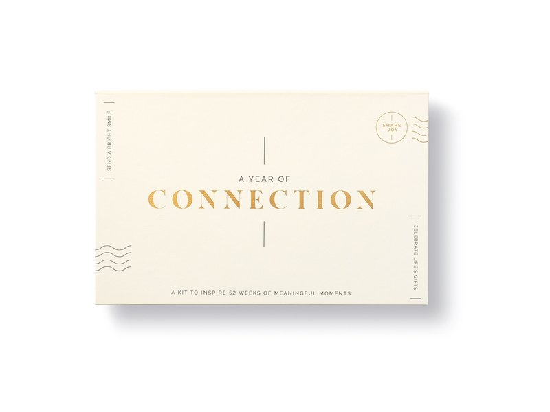 Compendium A Year Of Connection