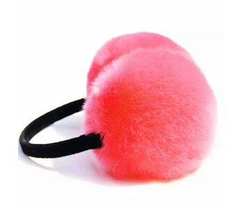 Flamingo Earmuff