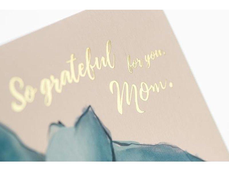 Good JuJu Ink Grateful For Mom