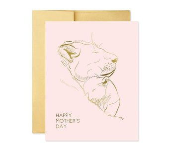 Lioness Mother's Day