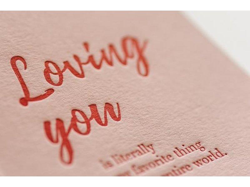 Good JuJu Ink Loving You