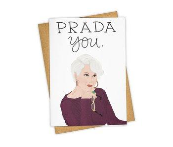 Prada You