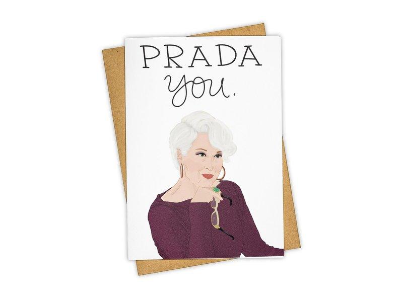 Tay Ham Prada You