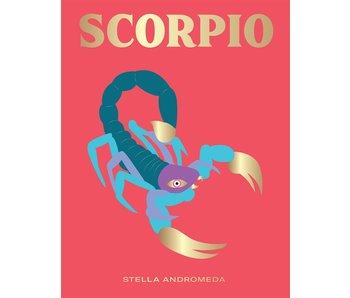 Seeing Stars Scorpio