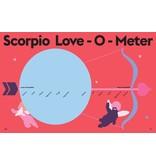 Chronicle Books Seeing Stars Scorpio