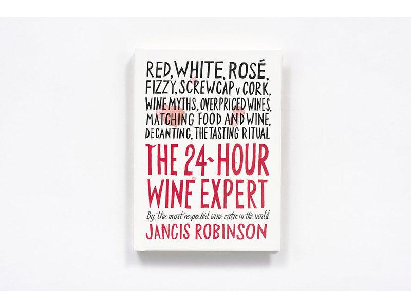 Abrams 24-Hour Wine Expert