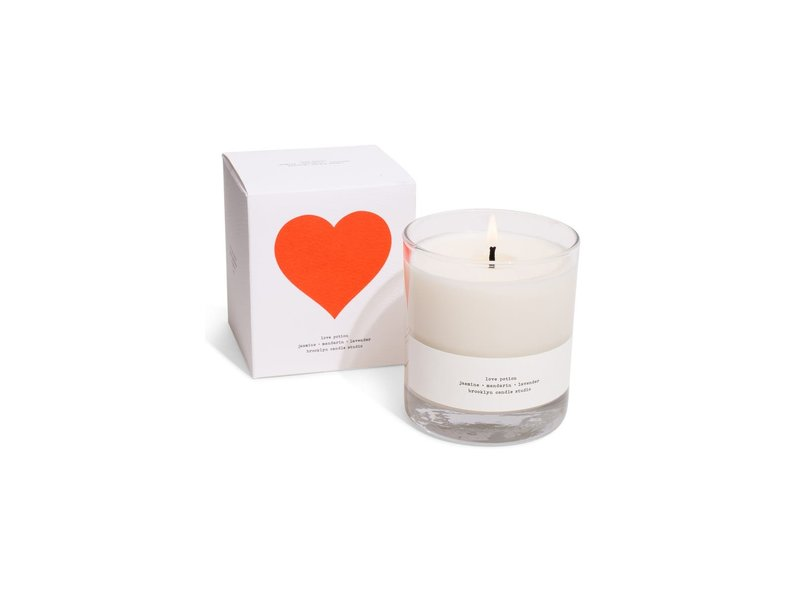 brooklyn candle studio Limited Edition Boxed Love Potion Candle