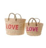 Indaba Trading Love Baskets
