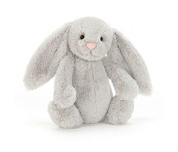 Grey Bashful Bunny