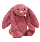 JellyCat Inc Bashful Dusty Pink Bunny