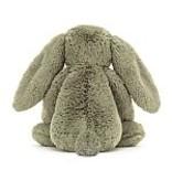 JellyCat Inc Bashful Fern Bunny Medium