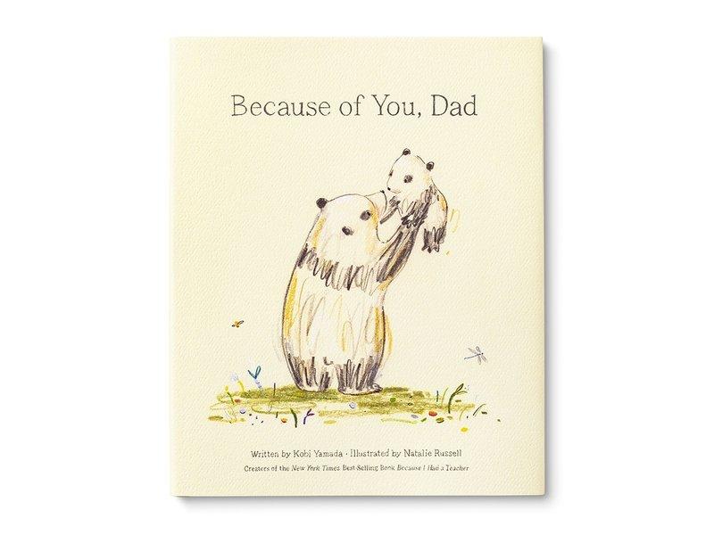 Compendium Because of You, Dad