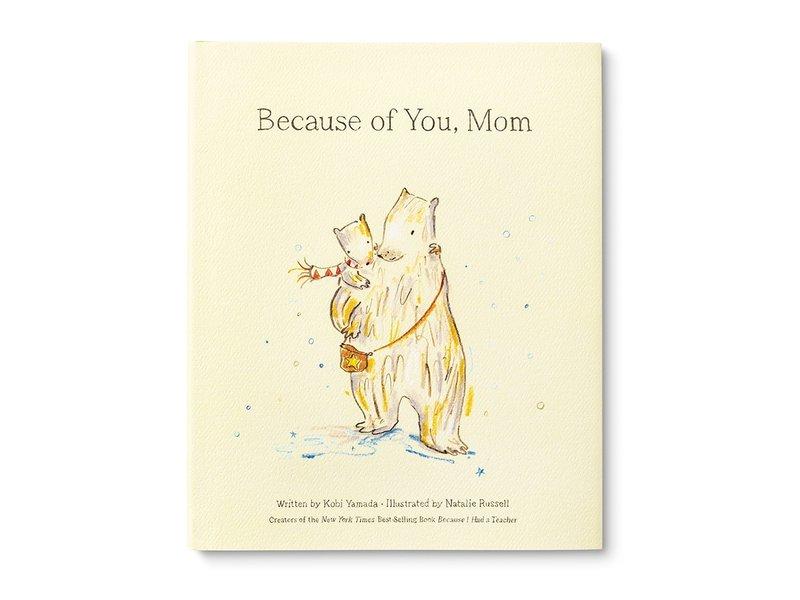 Compendium Because of You, Mom