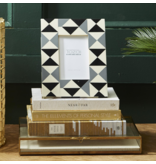 Two's Company Triangles Mosaic Frames