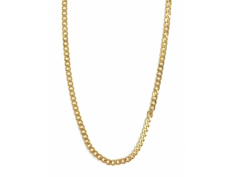Jonesy Wood Kyle Layering Chain