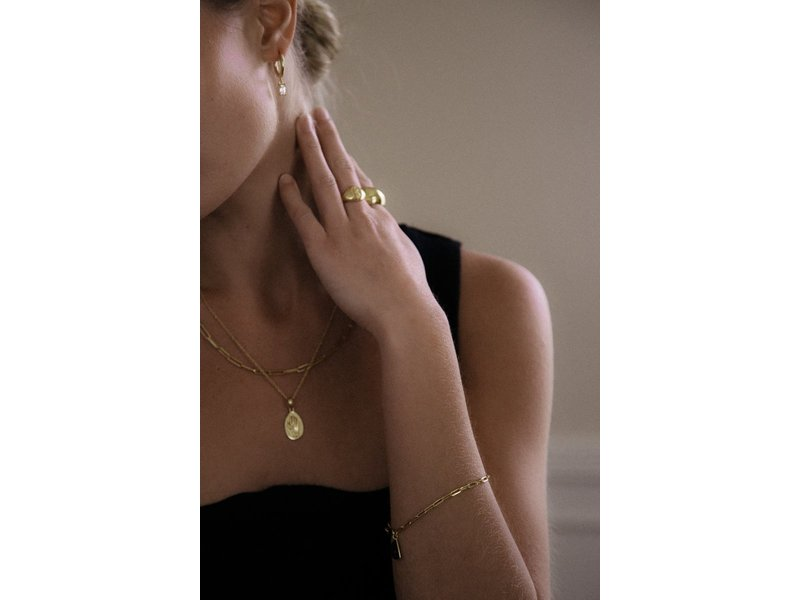 Jonesy Wood Dakota Bracelet