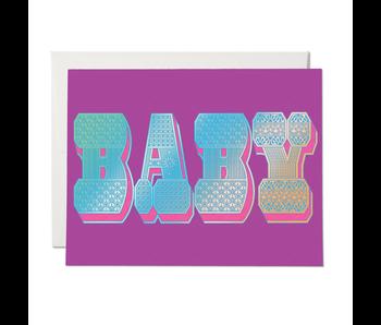 Baby Typography