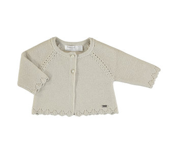Helena Basic Knit Cardigan