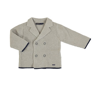 Archie Knitted Jacket